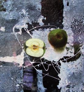 Su obuoliais